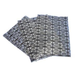 Disipatívne ESD sáčky s grid mriežkou